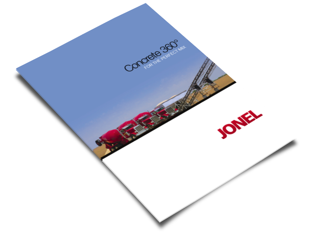 Jonel Concrete 360 Brochure